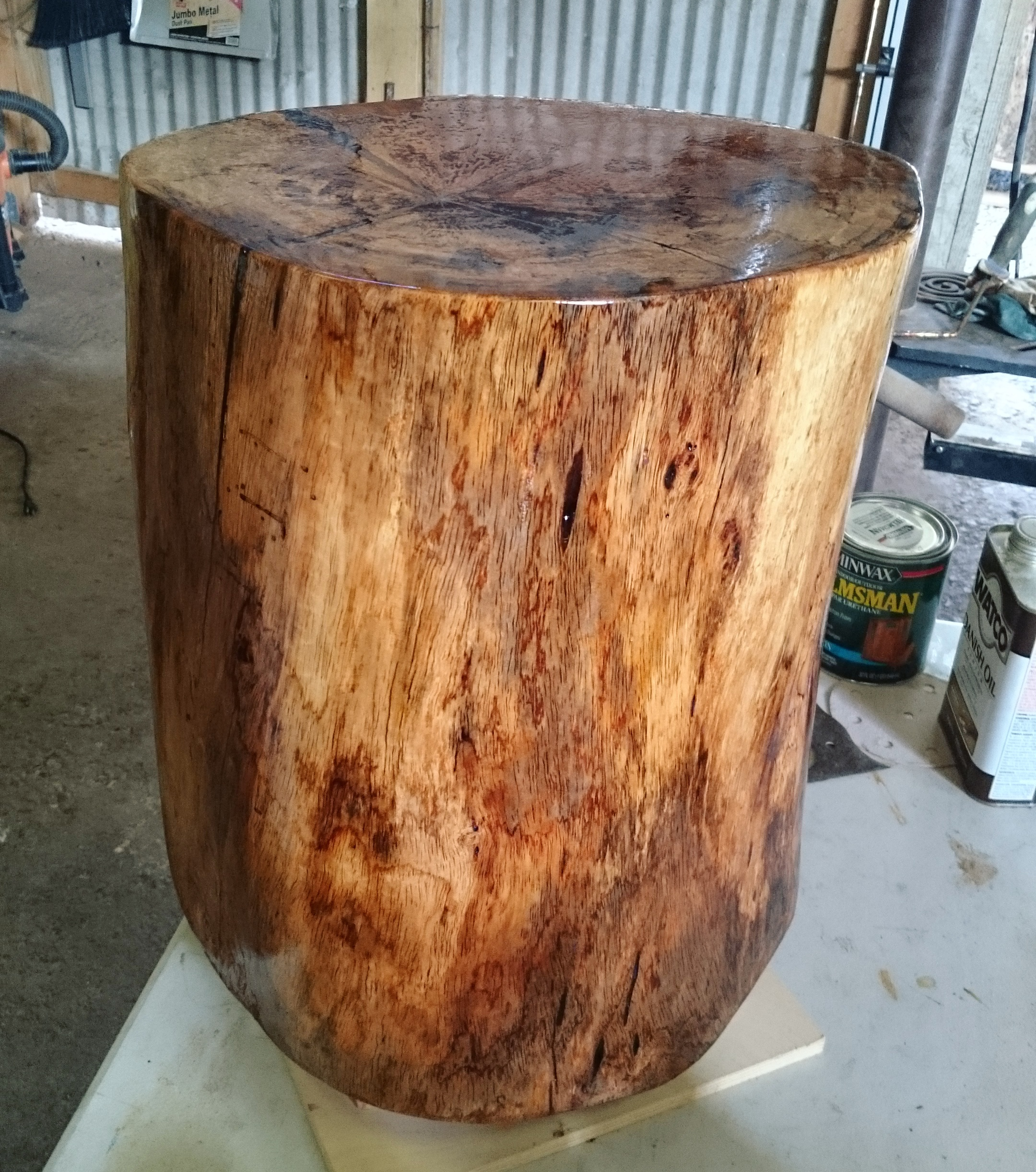 Mango log stool.jpg