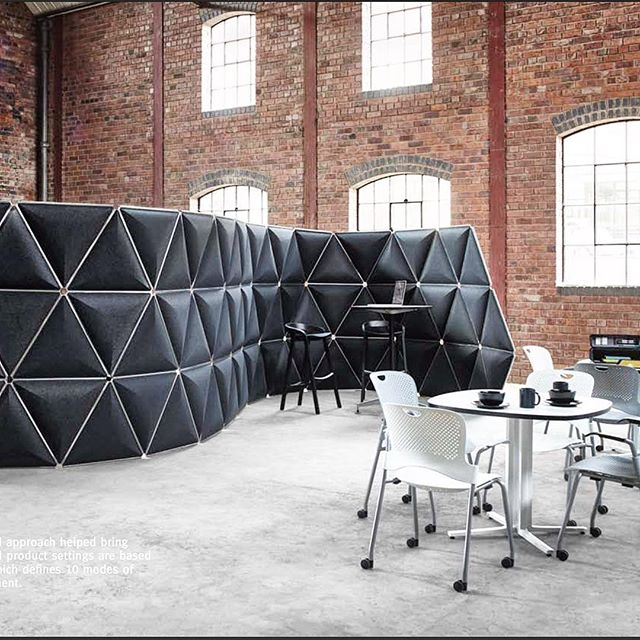 @hermanmiller Kivo transformable workplace solution photographed by us on location in the UK #interiordesign #furnituredesign #product #interiordesign #productdesign #photography