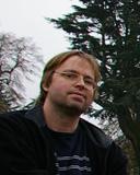 Dr Owen Davies