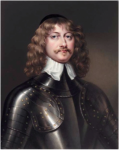 James Graham, the first Marquis of Montrose. Source: Wikimedia Commons