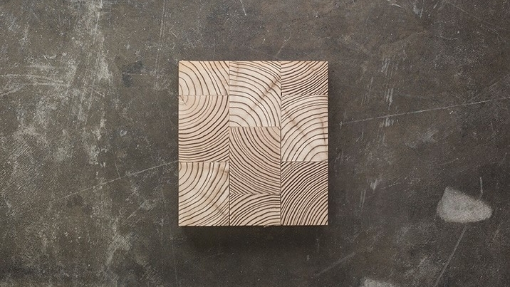 kubbgolv - Vi kan erbjuda fantastiska kubbgolv i olika typer av träslag.
