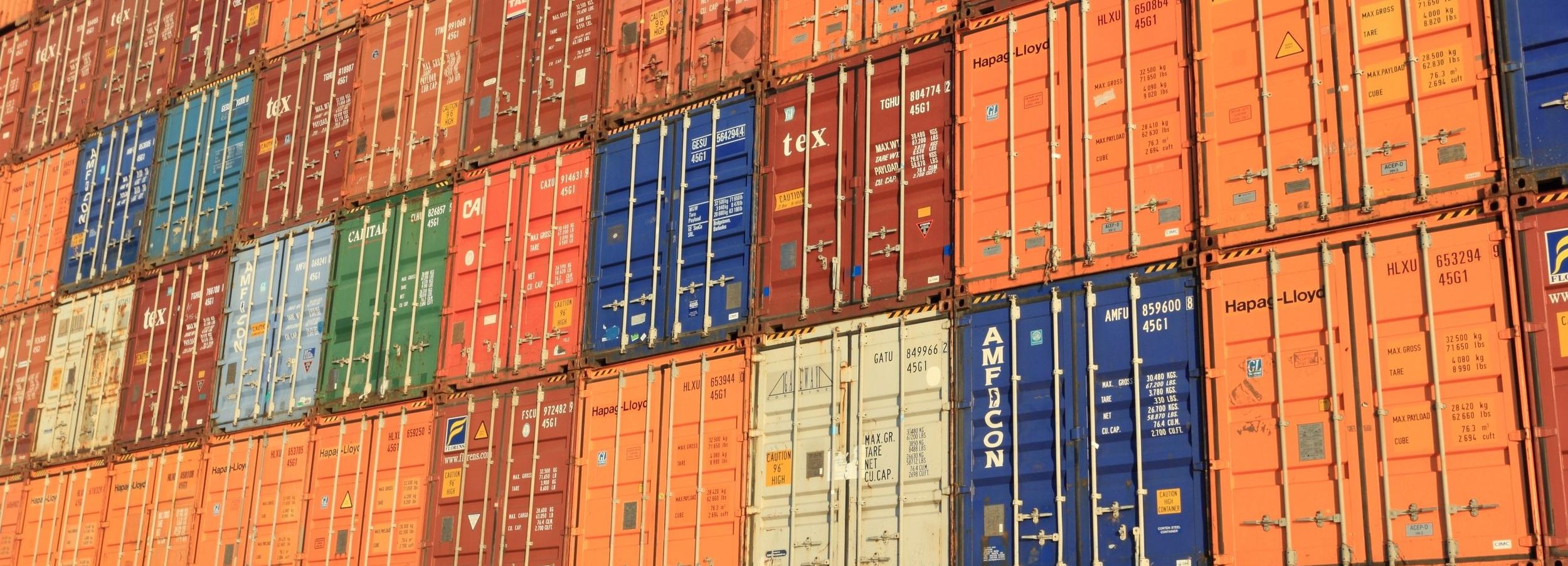 DLT & The Supply Chain - Dr Hannah Rudman