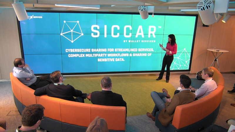 SICCAR presentation
