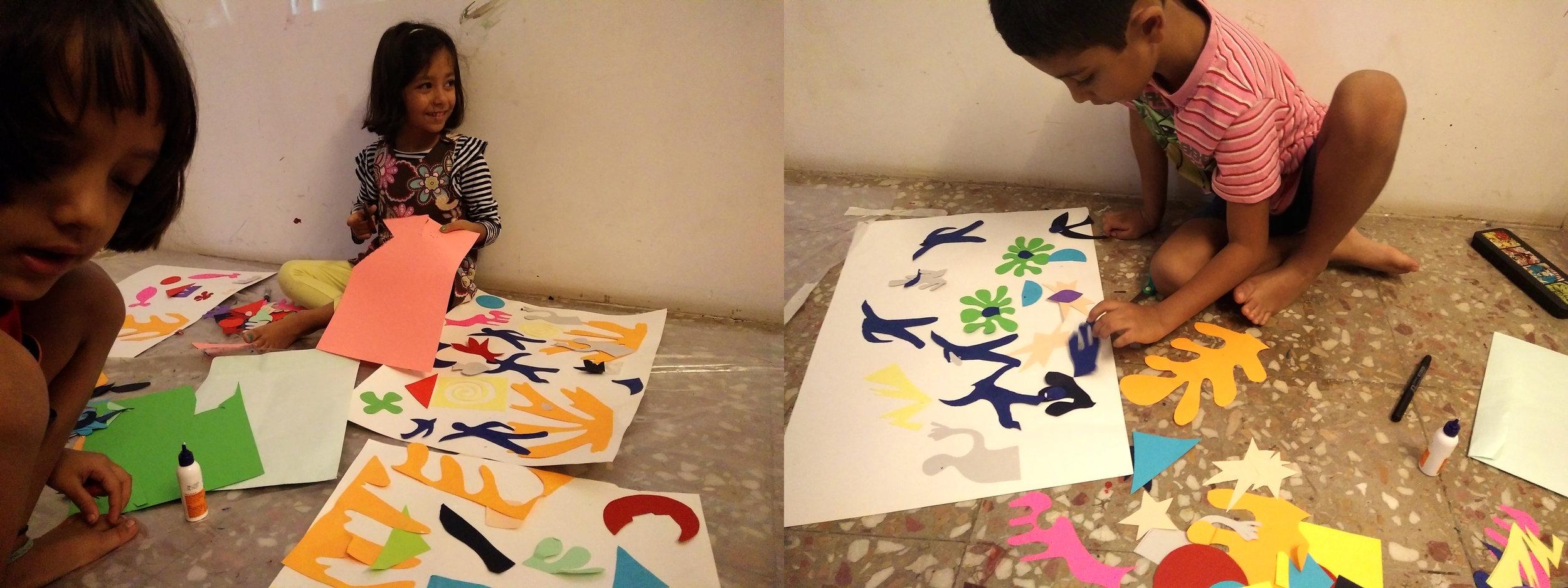 Mumbai Aug 2017Henri Matisse.jpg