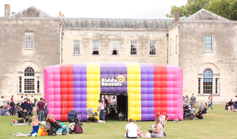 Diddy Rascals Family Festival
