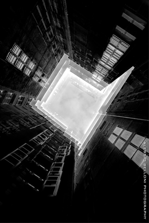 The Escape © Alessio Belloni