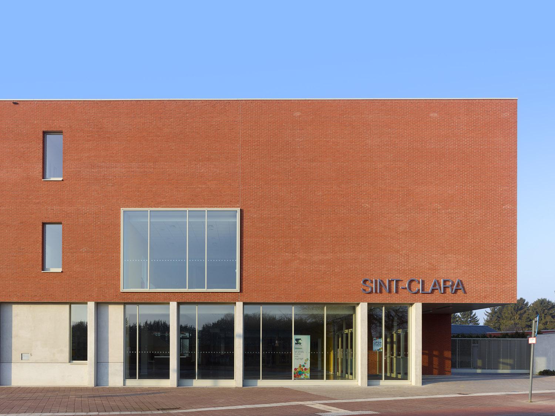 Sint-Claracollege - Arendonk (winnaar)