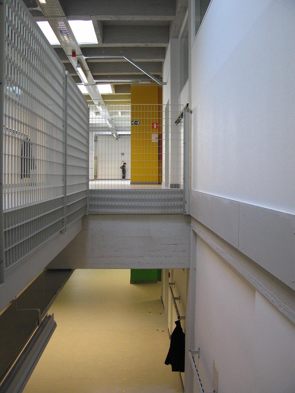 Buitengewoon onderwijs KOCA Zuidschool  - Antwerpen