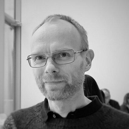Kurt Van Hooydonk