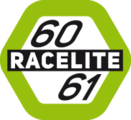 RACELITE 61 ALUMINIUM  A superbly solid and light alloy originally from the aerospace sector. MERIDA subjects this aluminium to an additional heat treatment. Thanks to double-butted wall thicknesses, it perfectly lends itself to the production of light and stiff frames.