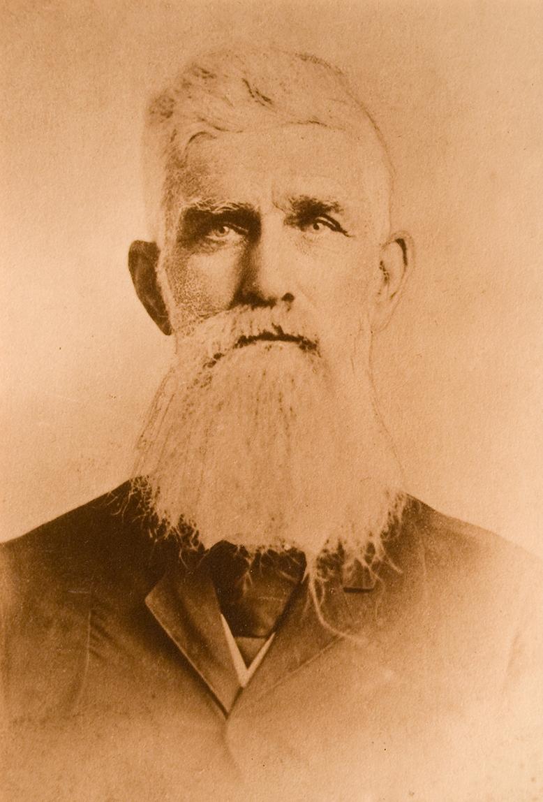 Richard Henry Harrison