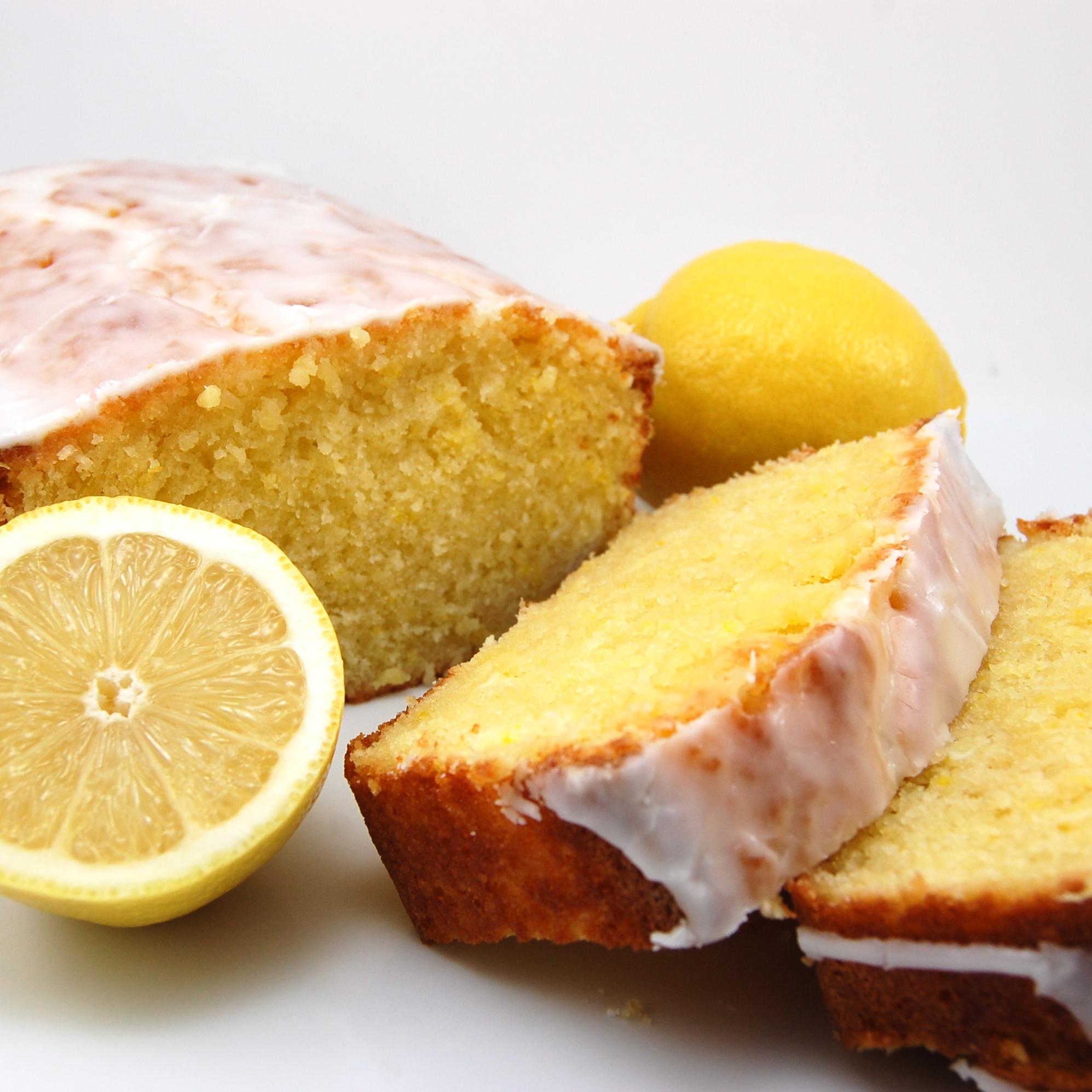 Lemon bread - Yum
