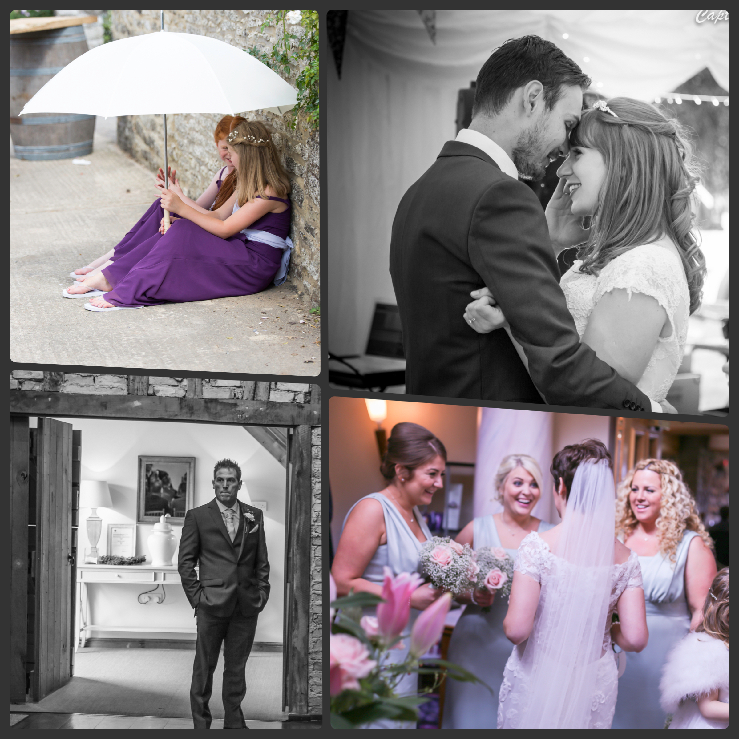 Examples of Nia & James The Photographers Reportage style photography
