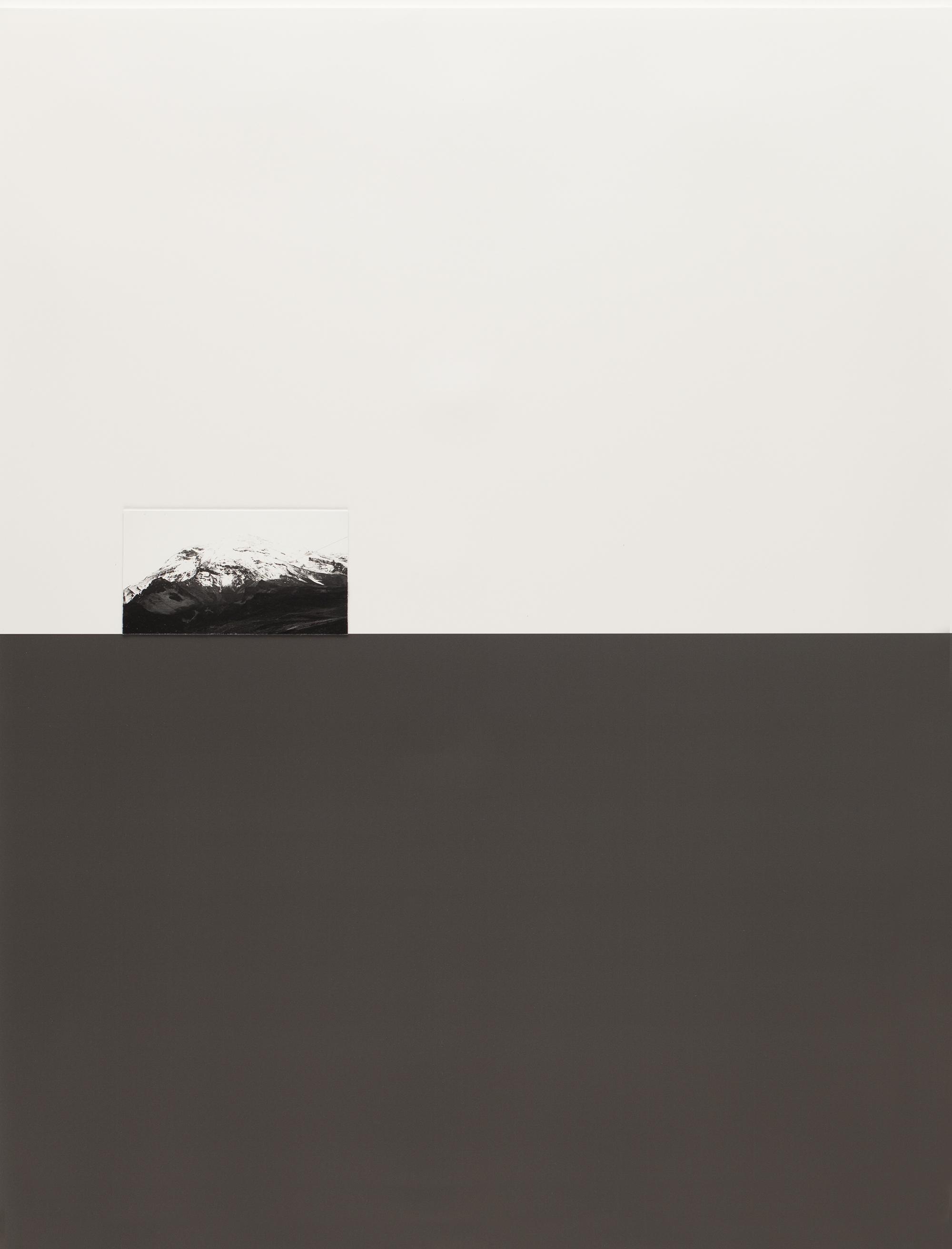 "# 6, Collaged Archival Inkjet prints  17"" 22"", (2015)"