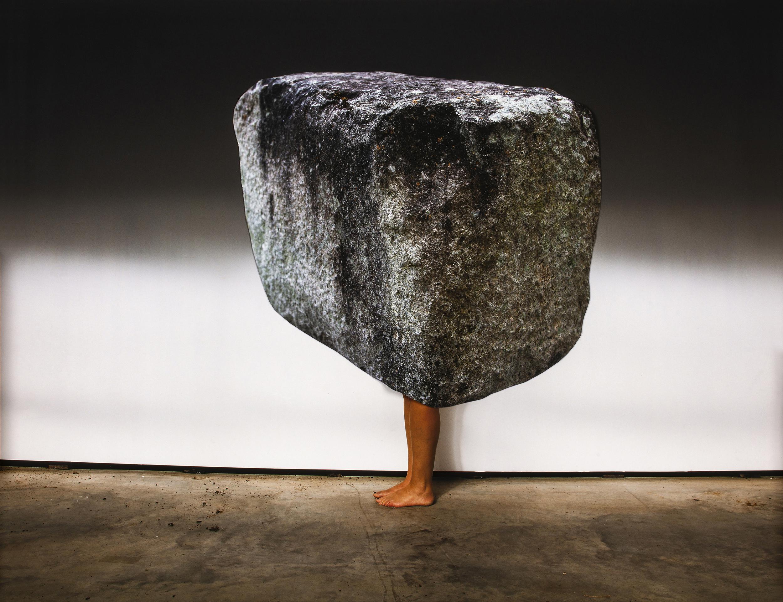 Ingapirca, Rock #5