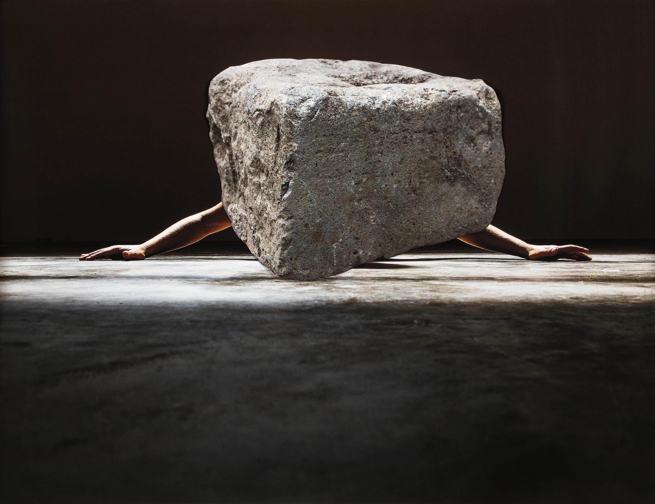 Ingapirca, Rock #9