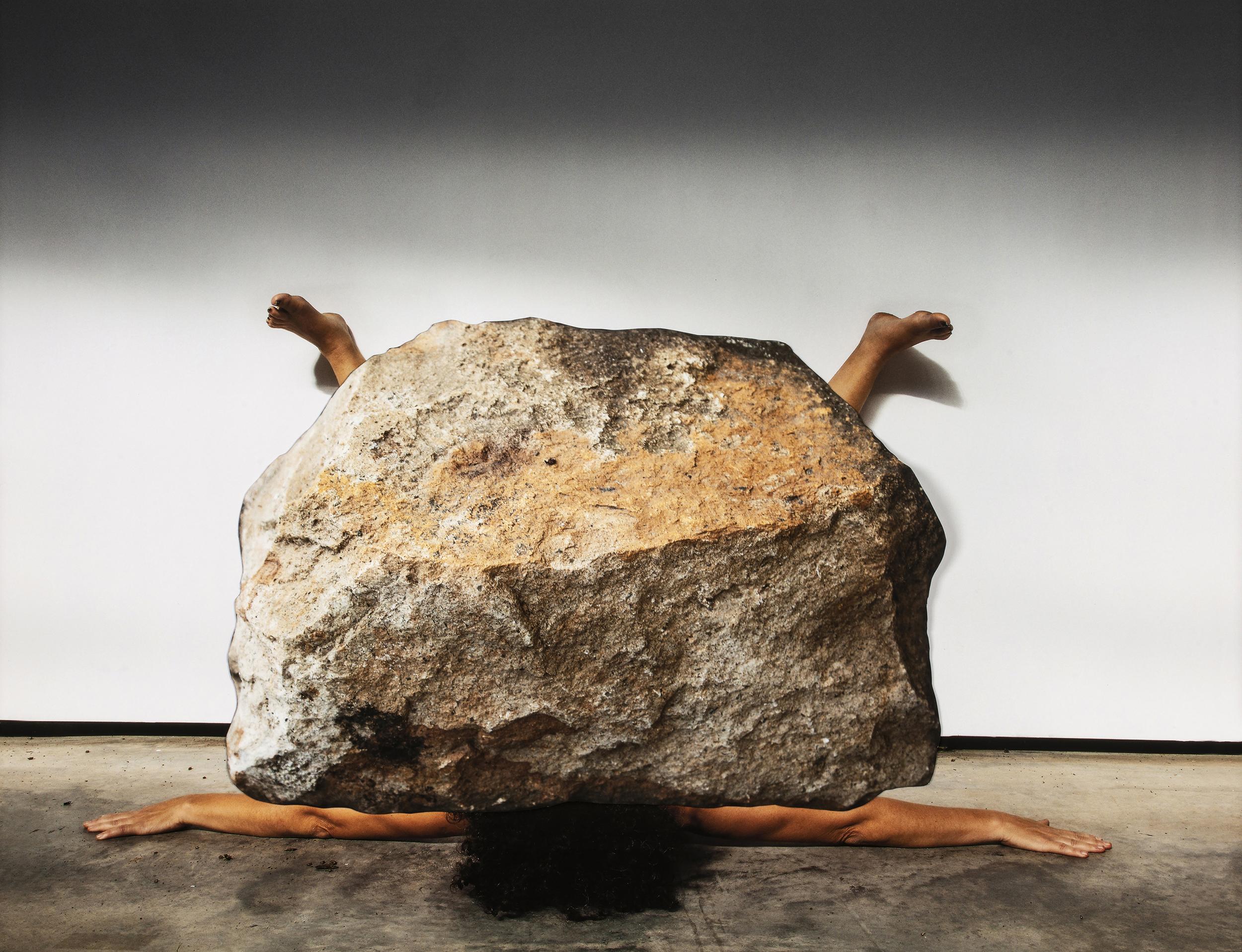 Ingapirca, Rock #8