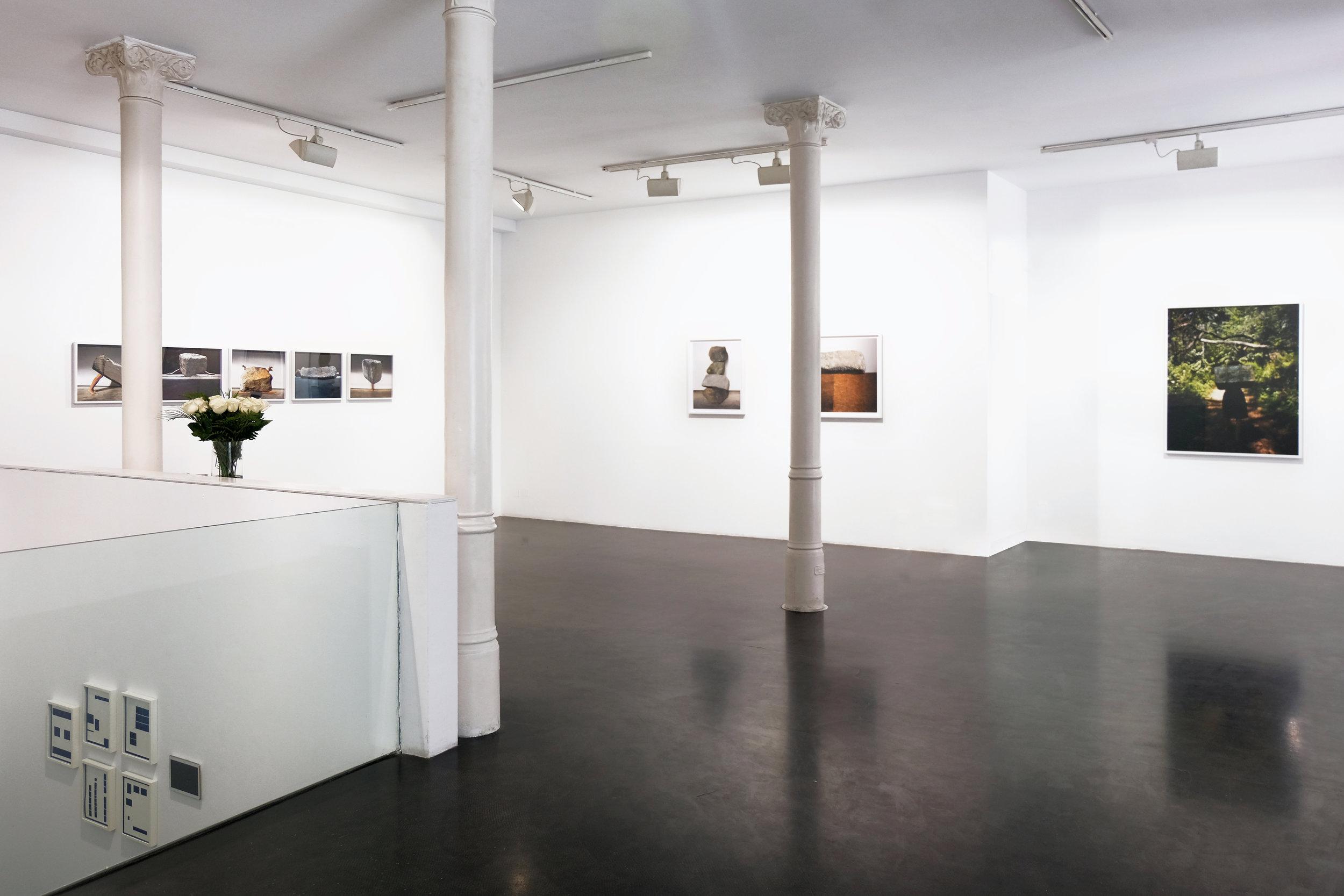 Sacred Geometry / Geometría Sagrada (2019), Ponce + Robles Gallery