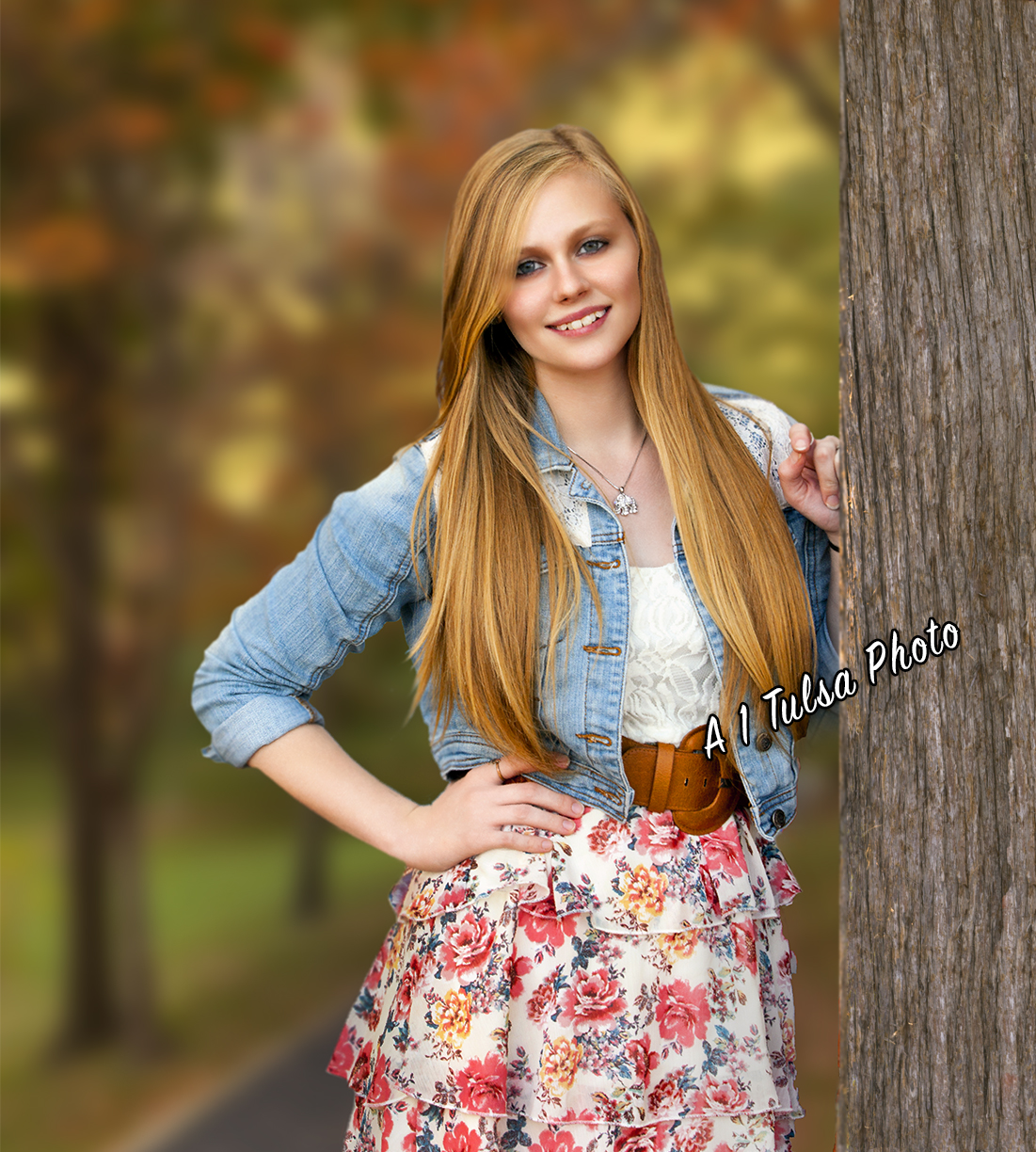 Tulsa Oklahoma senior portrait photographer shoemakerphotographer.co