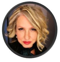 Stephanie Hayden  CEO & Founder