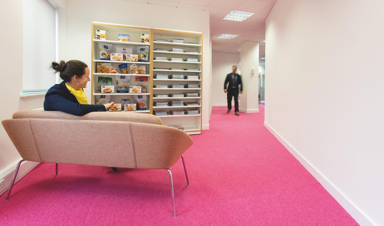 Modern Office Fitout //