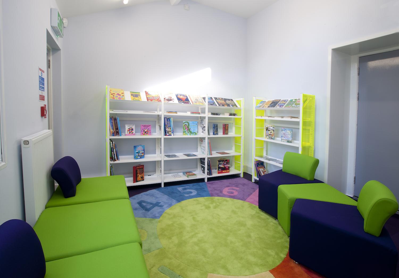 Vibrant Primary School //