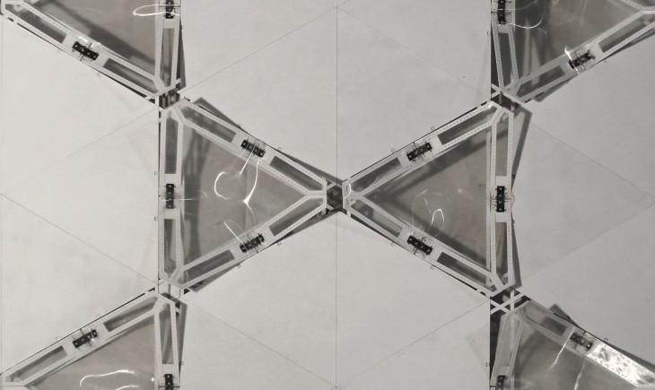 designed kinetic surface