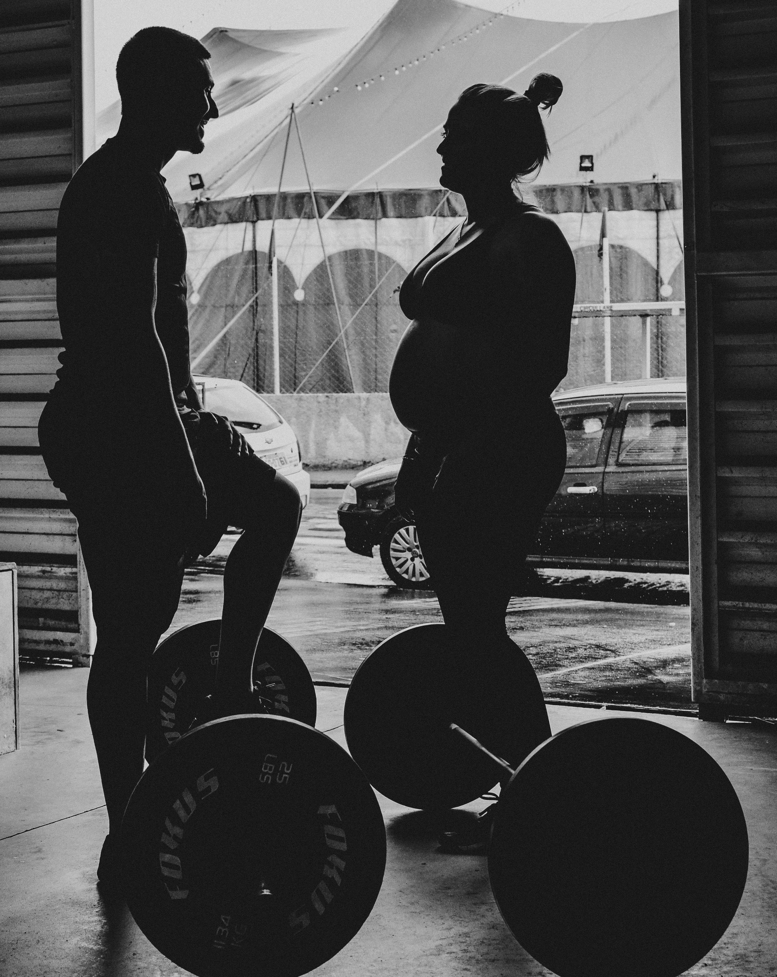 Photo by  Luciano Fagner  on  Unsplash  | Grace Brown Fitness London