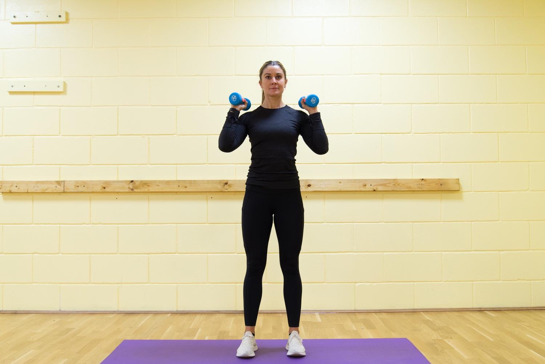 Standing Shoulder Press | Grace Brown Fitness London.jpg
