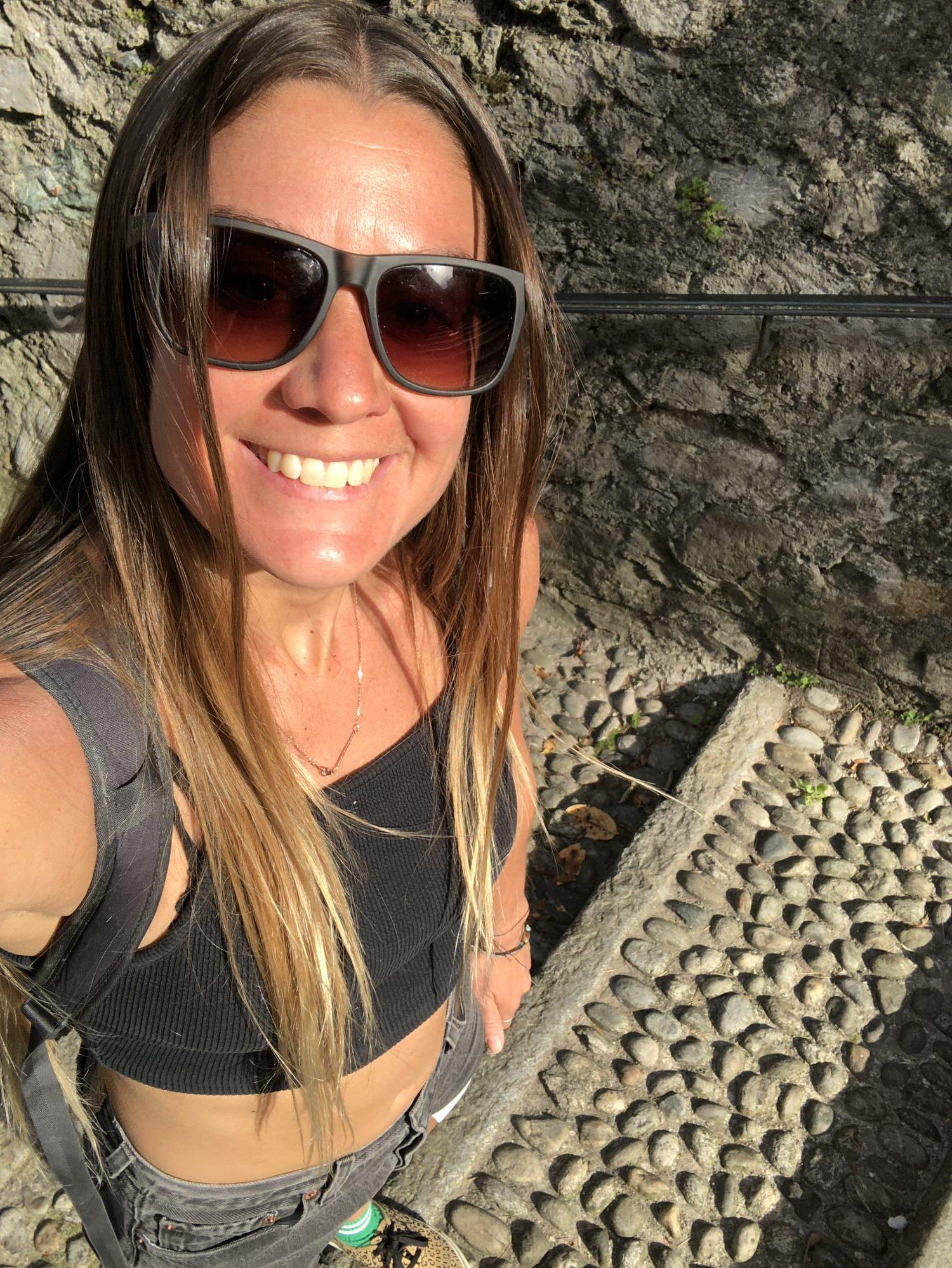 Grace Brown Fitness in Milan and Lake Como6.JPG