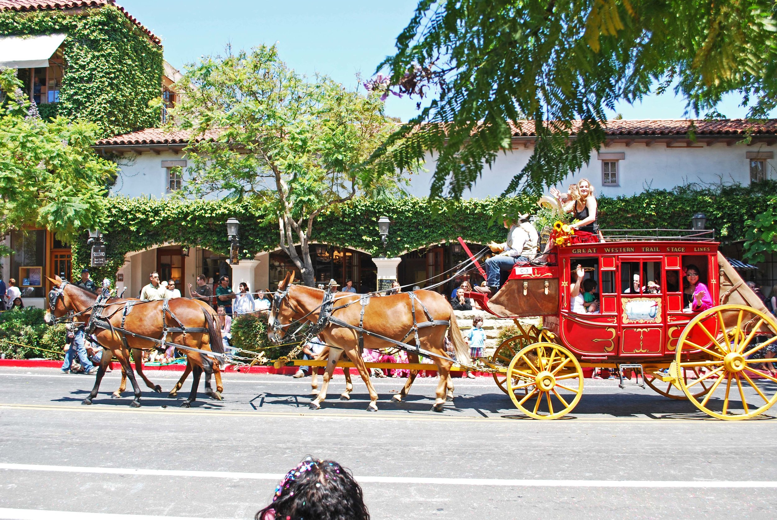 Image: Santa Barbara Homes and Lifestyle