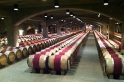 Wine Barrel Sizes