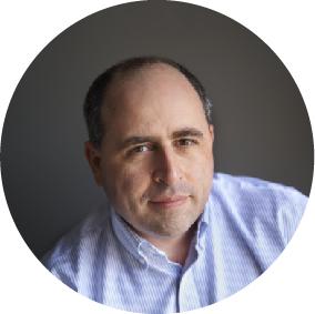 John Evans, Phd,  CTO