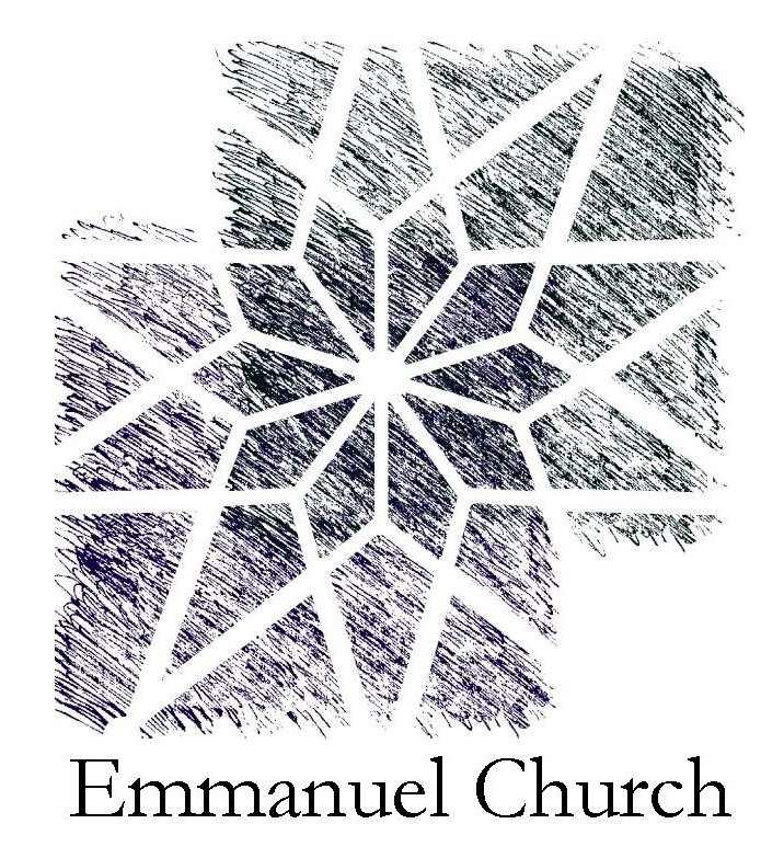 Emmanuel Church in the city of Boston