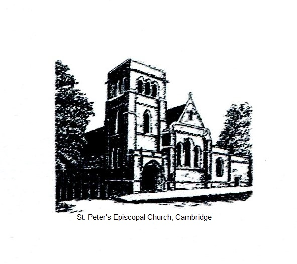 St. Peter's Episcopal Church, Cambridge