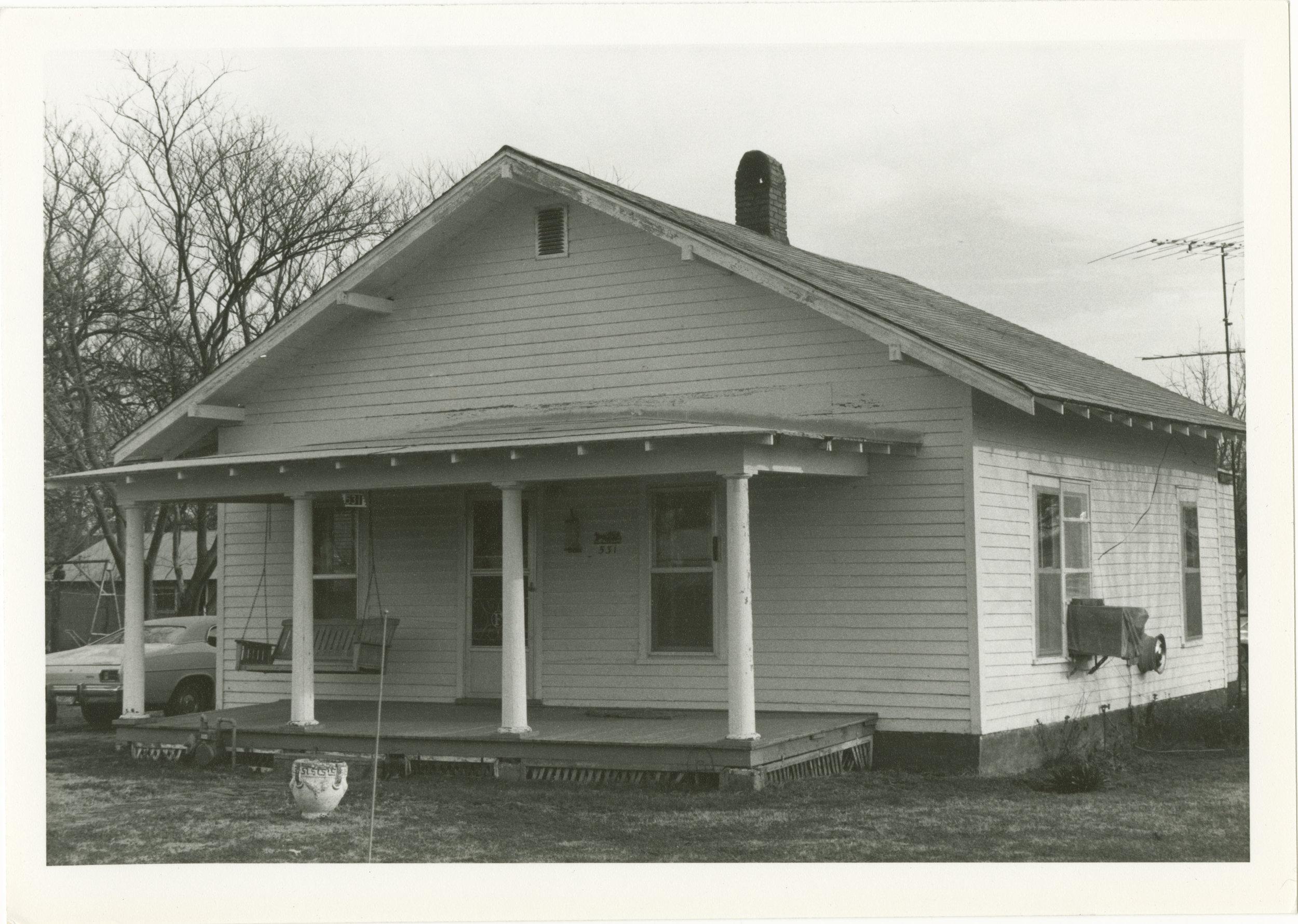 Louise Brooks Birthplace Cherryvale KS.jpg