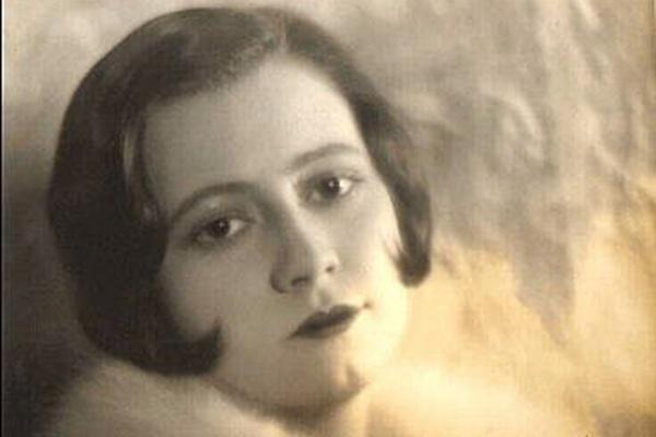 Peggy Fears, 1920s.