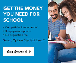 Sallie Mae Smart Option Student Loan Program