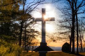 sewanee cross