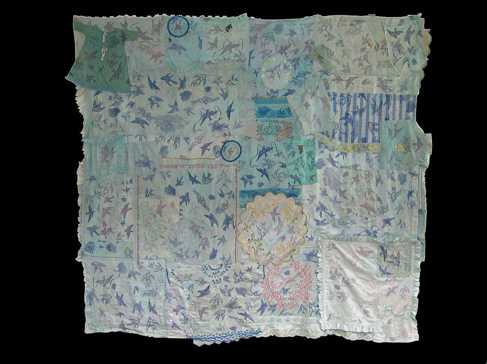 Curiosities: Bluebird of Happiness     2005