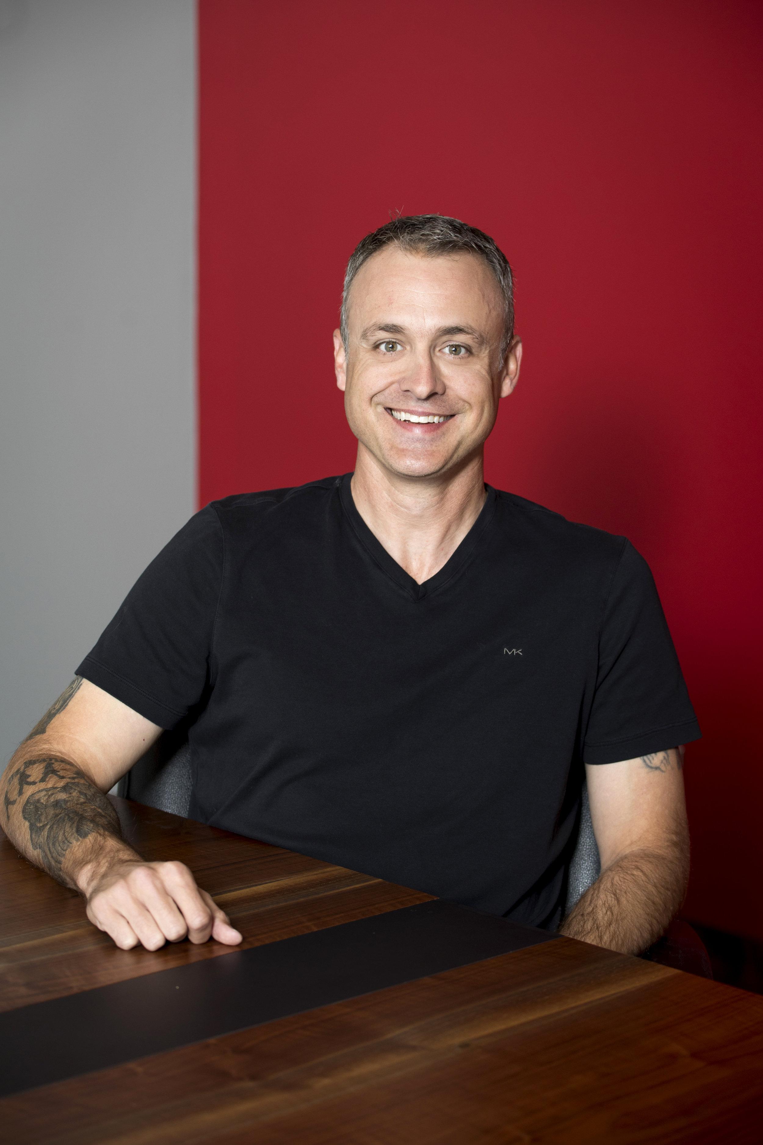 JOSH KIPPENBERGER | CEO
