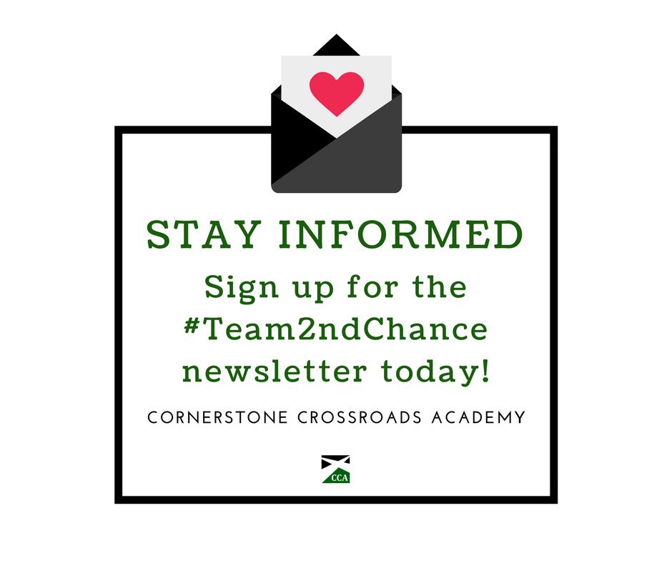 CCA newsletter