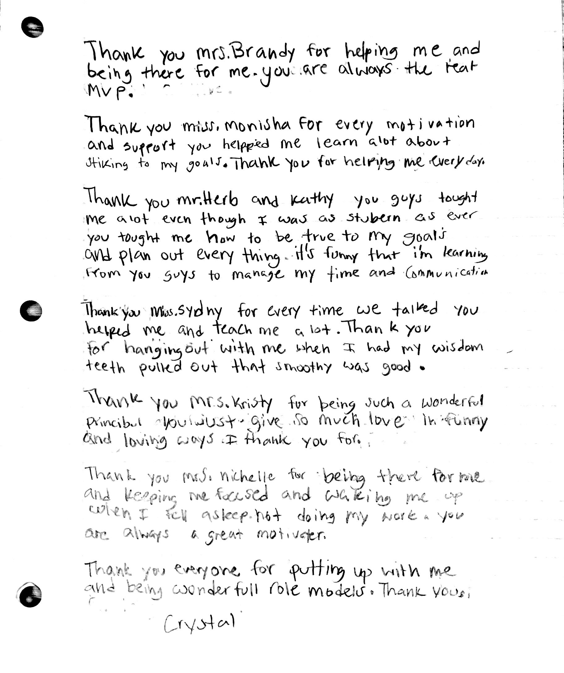 Crystal Thank You Letter.jpg