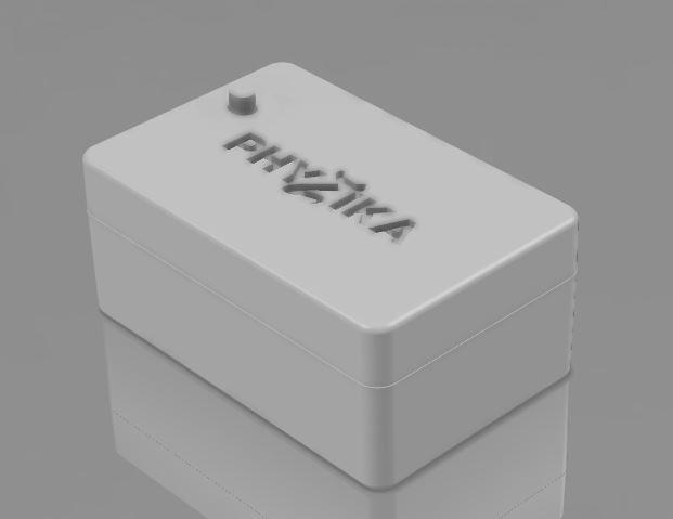 Phyzika Wireless Sensors -