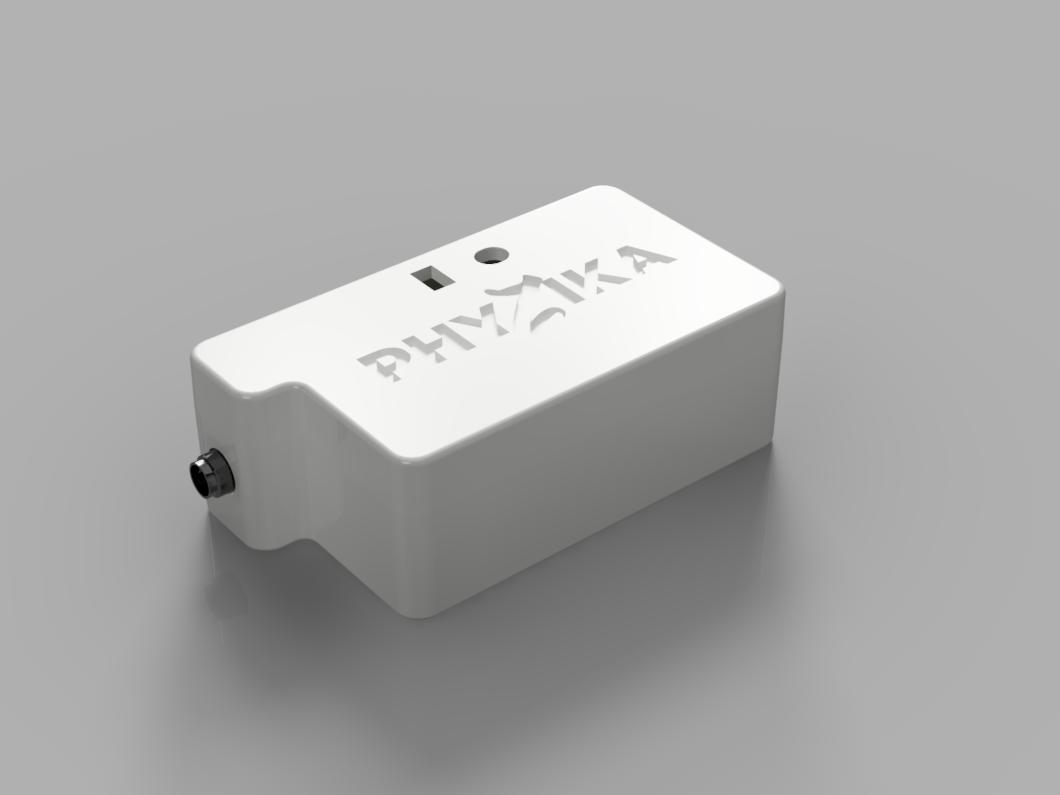 Phyzika Signal Repeater -