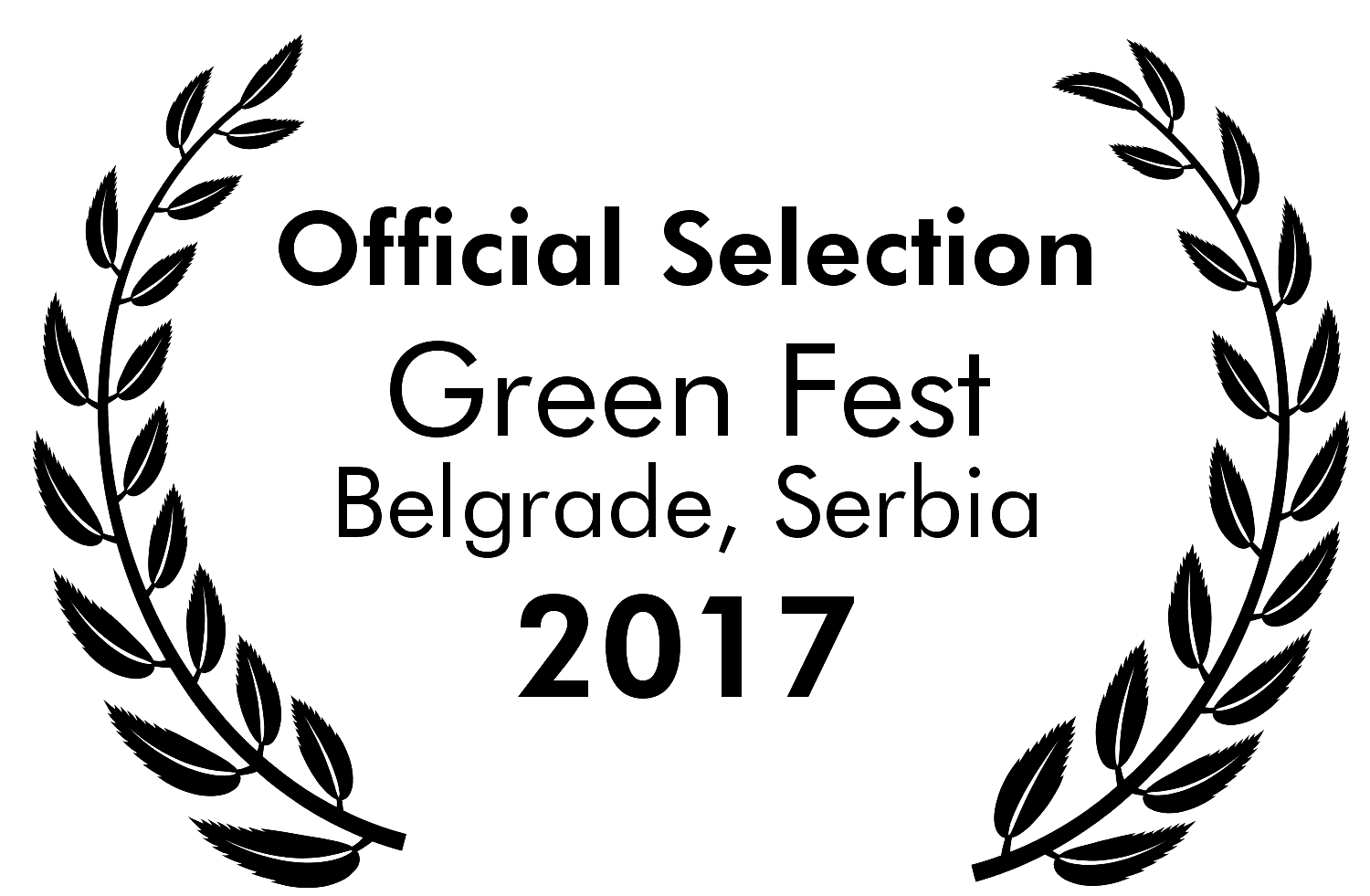 Official Selection Green Fest 2017 BLACK.png