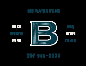 Brewsters Beer Garden