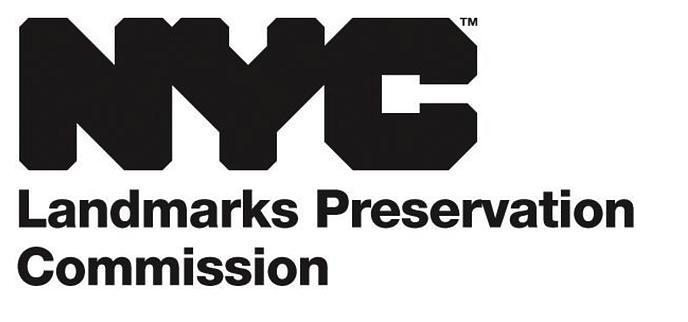 Midtown Manhattan windows with Landmarks Preservation Commission.