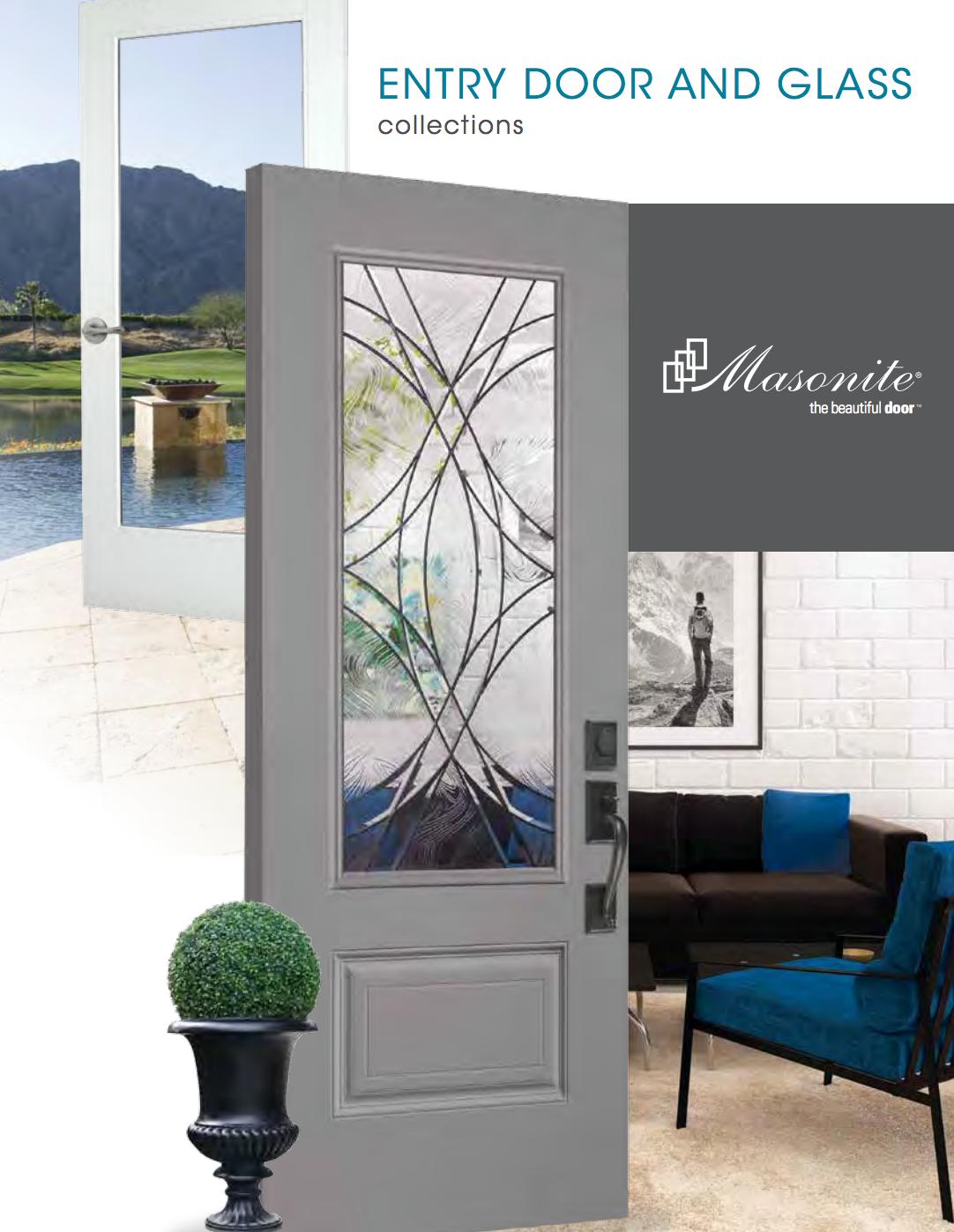MASONITE doors for nyc properties