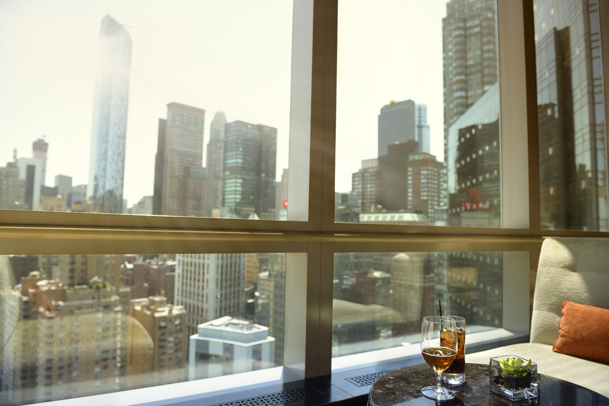 How To Make Your Existing Midtown Manhattan Windows More Energy Efficient During Winter